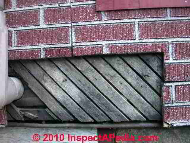 Asphalt Siding Photos Asphalt Building Siding Concerns