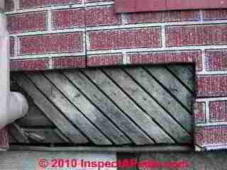 Asphalt Siding Photos Asphalt Building Siding Concerns