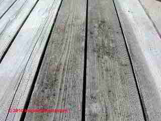 Deck Finishes And Stains Guide To Wood Deck Coatings And Treatments