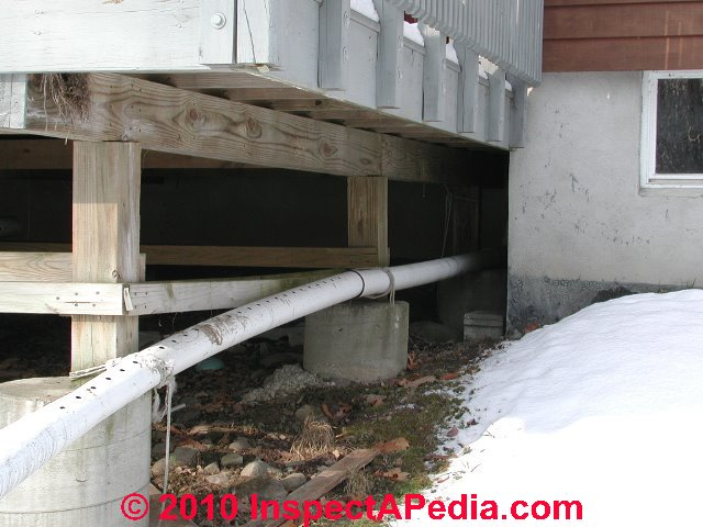 Roof Gutter Downspout Clogs Holes Leaks Cause Repair