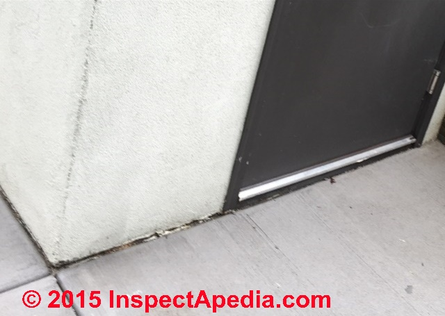 Weep Screeds For Stucco Wall Drainage Systems