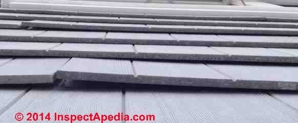 Fiber Cement Shingle Or Shake Siding Board Defectsfield Report Of Fiber Cement Siding Product
