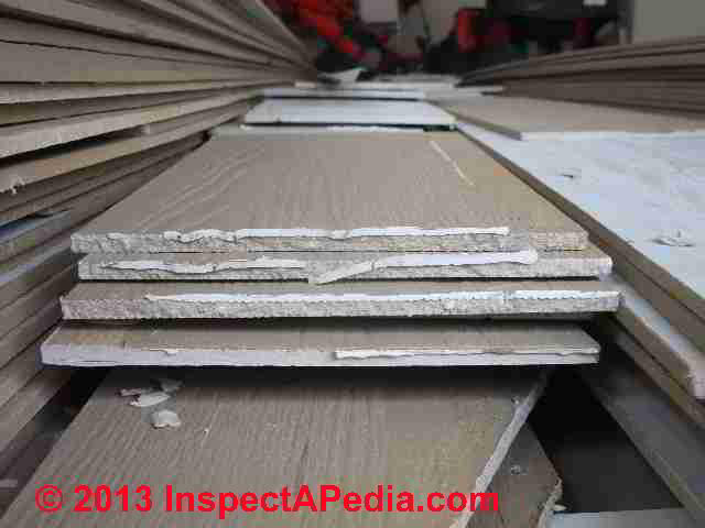 Used In Fiber Cement : How to remove fiber cement siding with minimum damage or