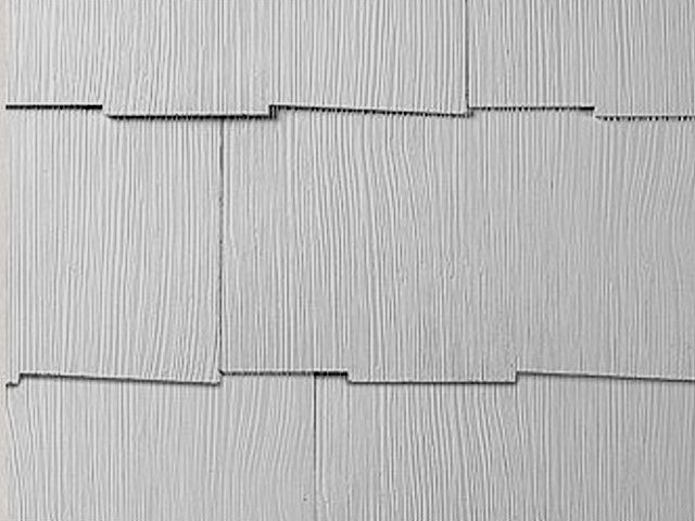 Sources Of Replacements For Asbestos Cement Wall Siding
