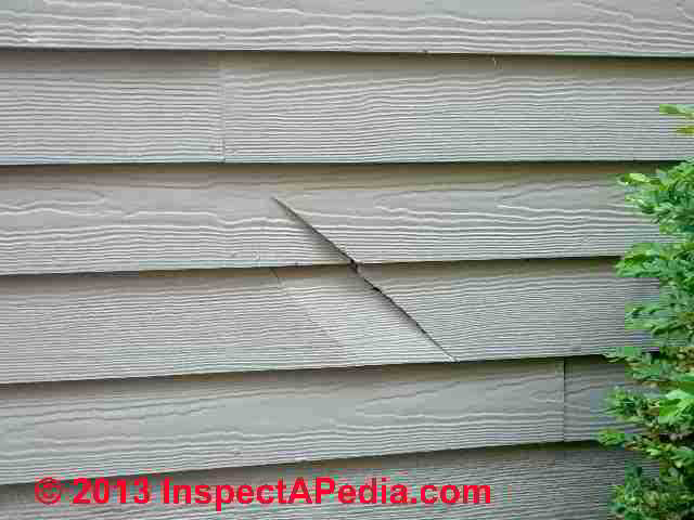 Guide to fiber cement wall siding on building exteriors for Fiber cement shiplap siding