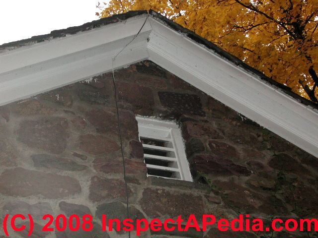 Deep Snow Cover Roof Ventilation Design Amp Specifications