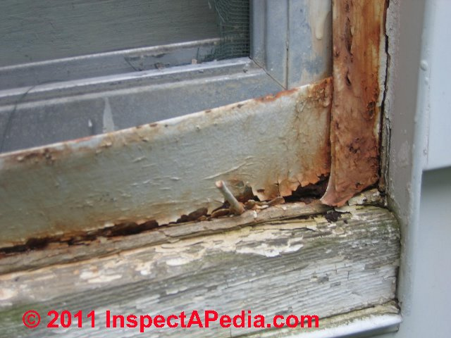 Defects In Slider Or Glider Windows Inspection Guide