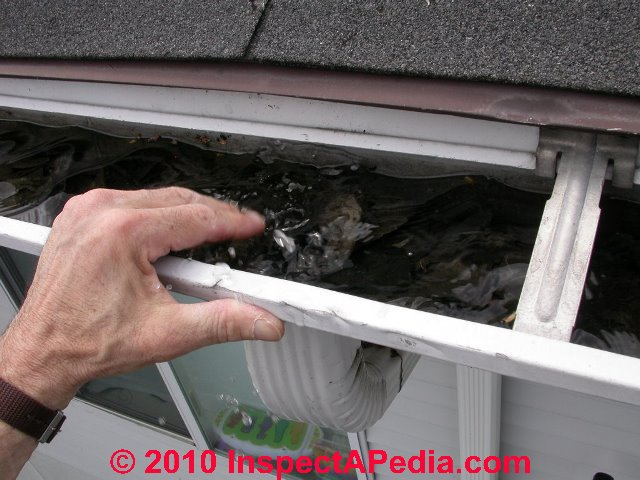 Roof Drip Edge Flashing Requirements Amp Recommendations