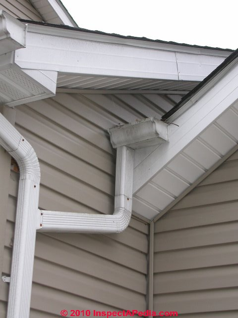 Roof Gutter Hangers Amp Attachments