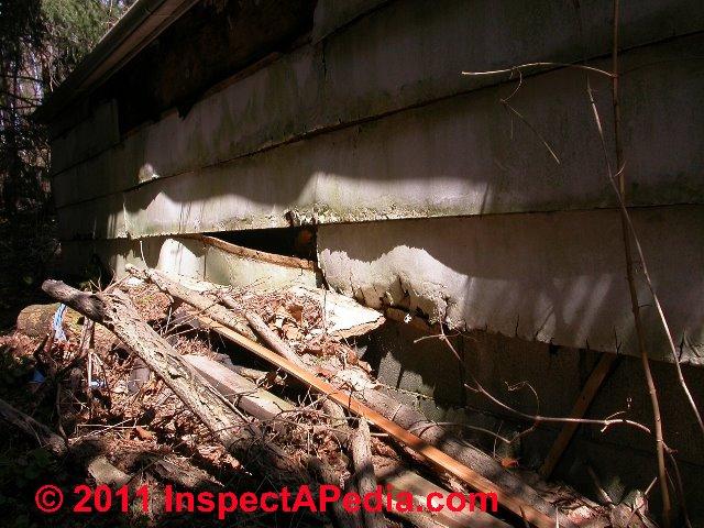Abtco Hardboard Siding ~ Masonite louisiana pacific forestex hardboard siding