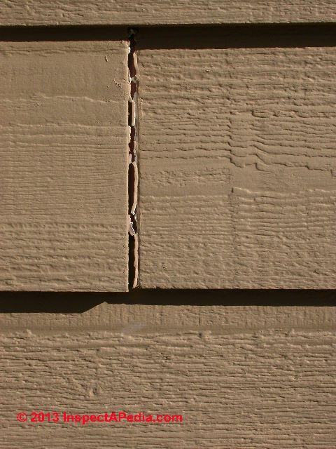 Horizontal Cement Board : Certainteed weatherboards james hardieplank siding