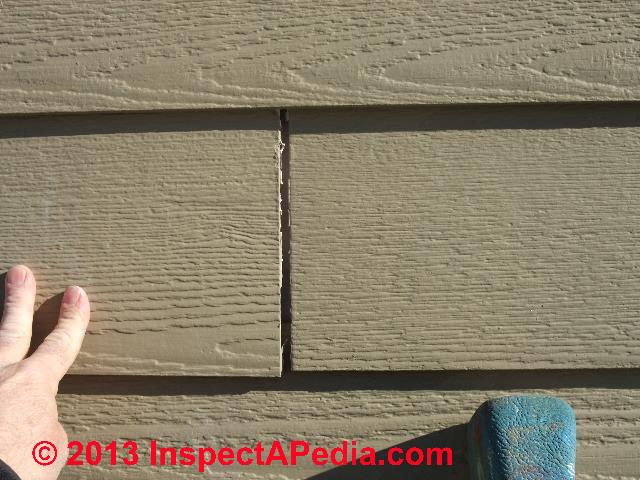 Guide to fiber cement wall siding on building exteriors for Lp smartside vs hardiplank cost
