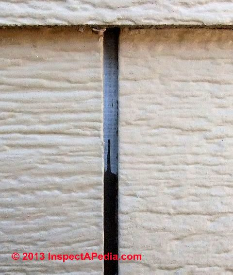 How To Remove Fiber Cement Siding With Minimum Damage Or