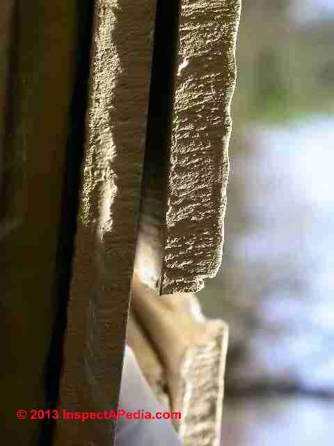 How To Identify The Brand Of Fiber Cement Siding Photos