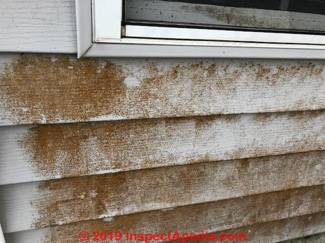 Remove Stains On Building Exteriors Faqs