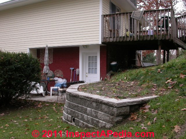 Retaining Walls Privacy Walls Amp Retaining Wall Guardrails