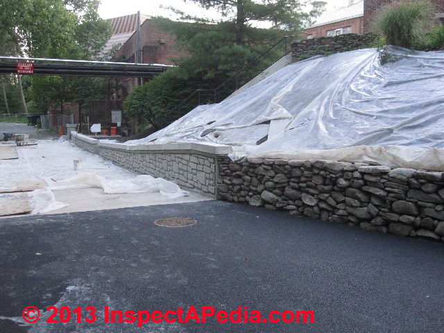 Retaining Walls Privacy Walls Retaining Wall Guardrails