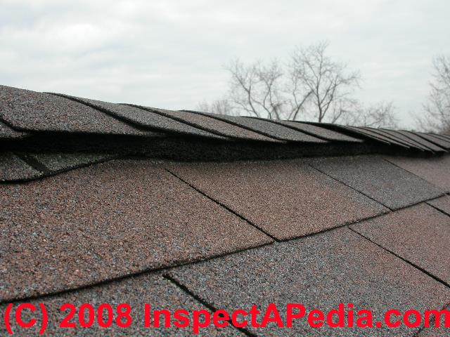 Why Both Ridge Amp Soffit Venting Are Needed Under Building