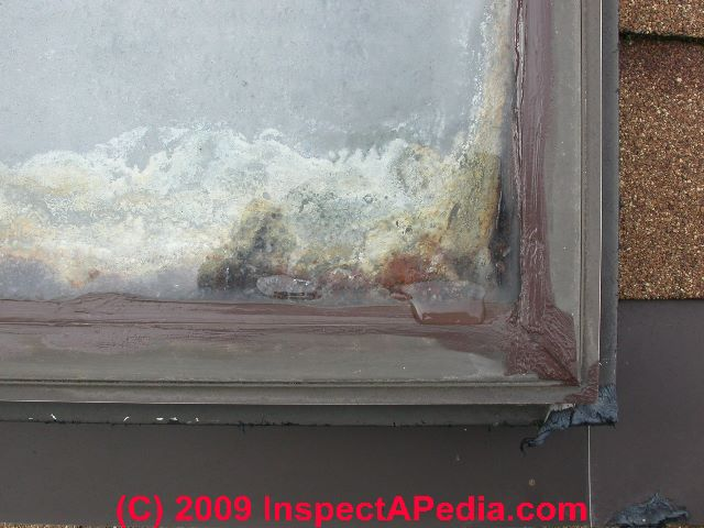 Skylight Leaks How To Diagnose Amp Repair Or Prevent