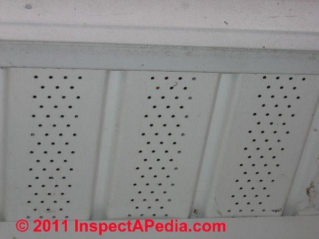 Roof Ventilation Problem Solving Faqs