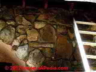 Stone Veneer Walls Stone Veneer Repair Stone Veneer Wall