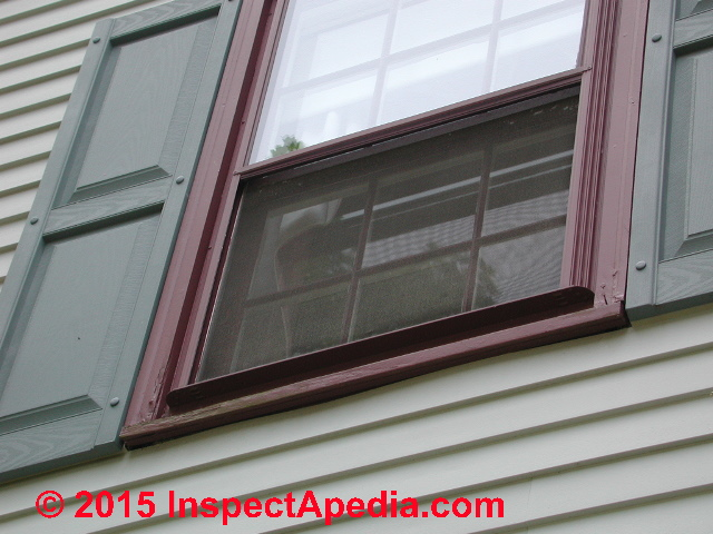 Storm window guide to selection installation maintenance for Aluminum storm windows