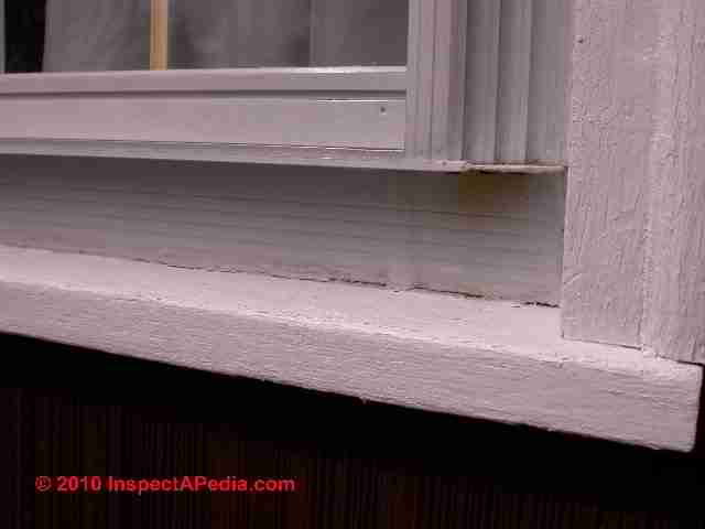 Why are weep openings needed on storm windows for Storm window installation