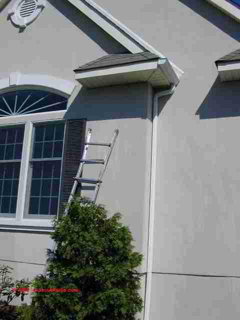Stucco Exterior Stucco Amp Eifs Stucco Wall System