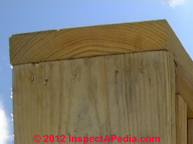 Bark Side Up Or Down Wood Board Cupping Should Wood