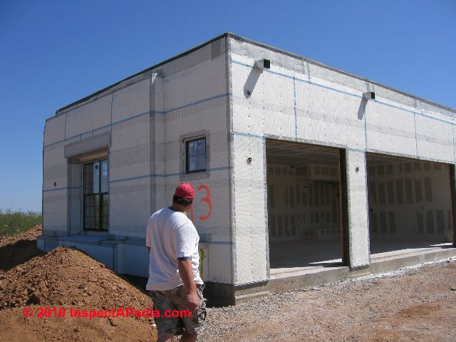 John mcdonnell stucco s interior stucco over old stone for Exterior wall plaster design