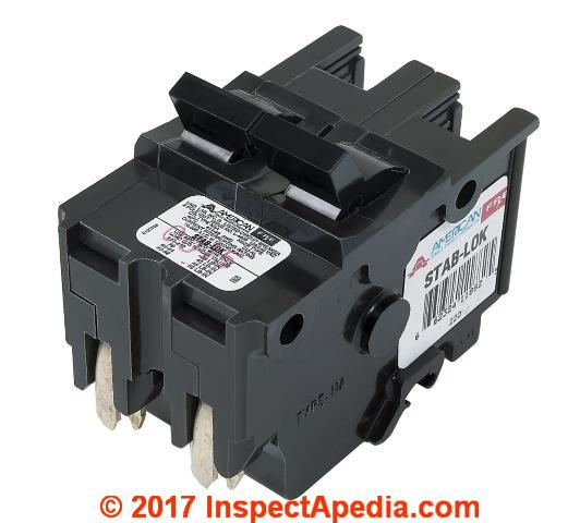 should federal pioneer fp stab lok® panels \u0026 circuit breakers beacbc fpe stab lok circuit breaker at amazon 2017 at inspectapedia com