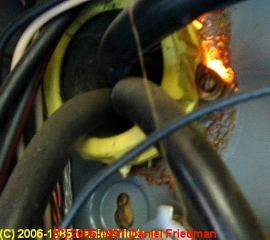Panel Fire And Failure Photos Involving Fpe Stab Lok