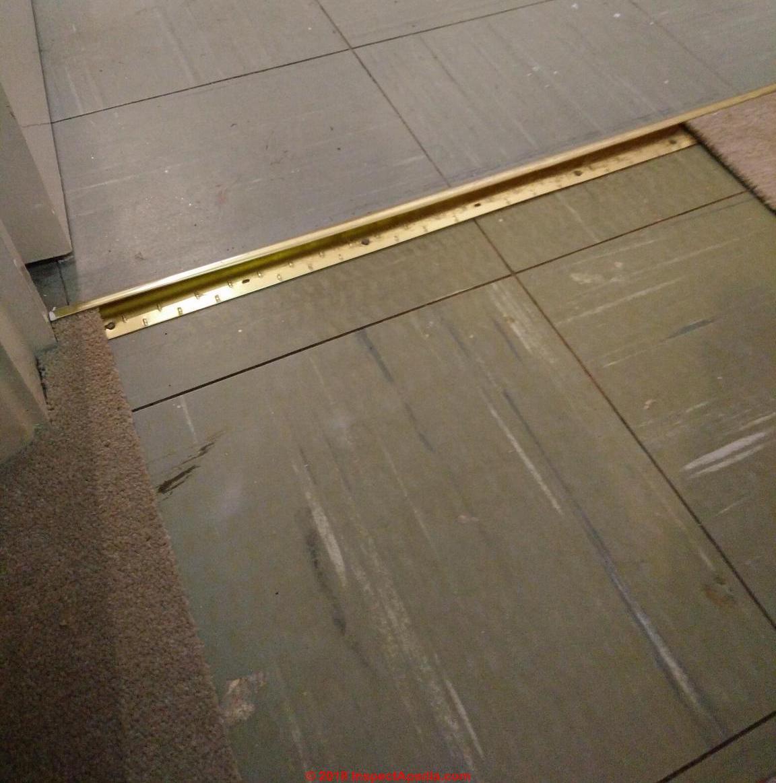 How To Identify U K Floor Tiles That