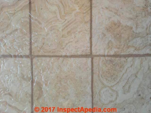Armstrong Solarian Sheet Flooring Cambria Pattern Asbestos C Inspectapedia Karrie