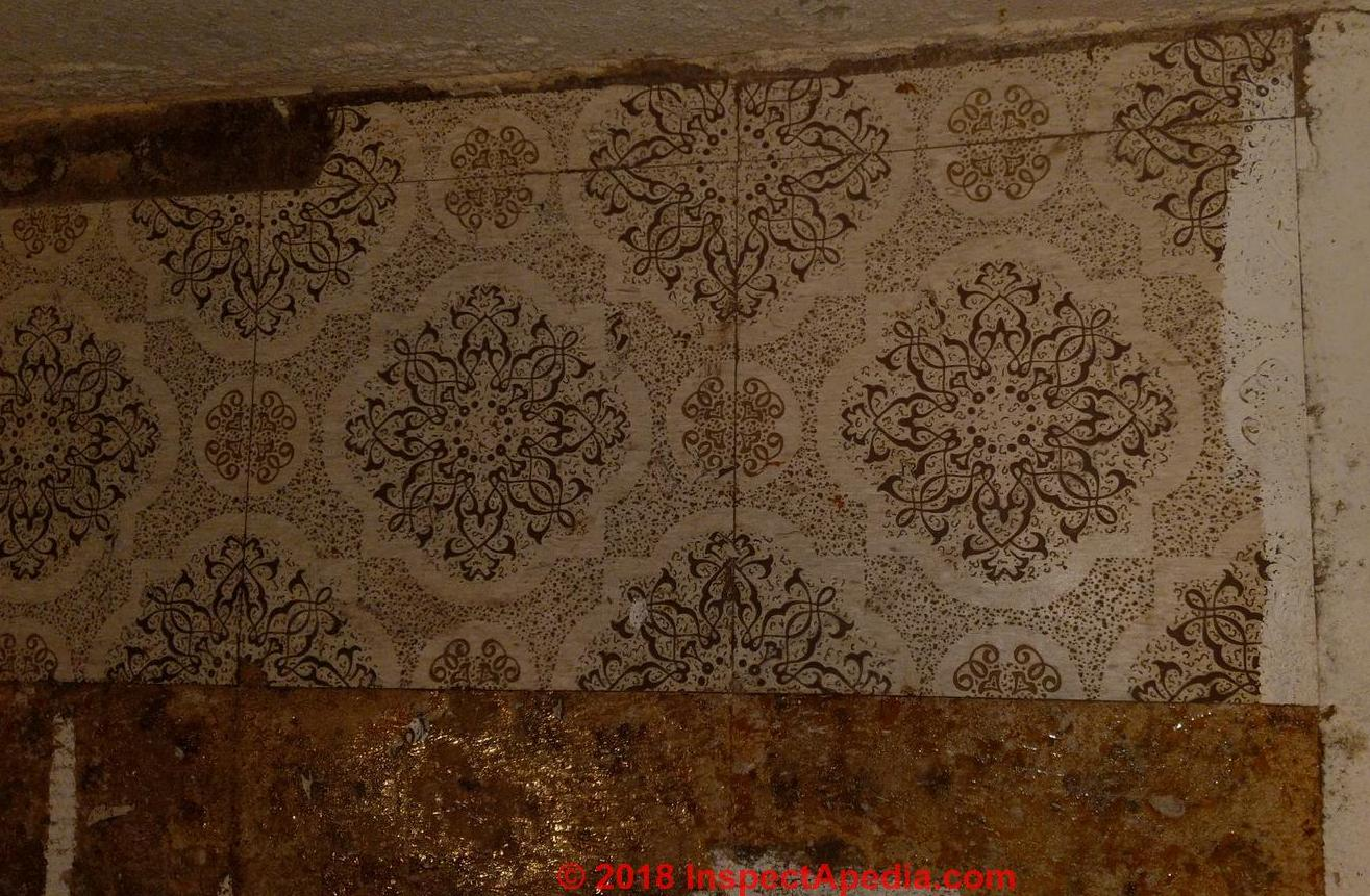 Asbestos Floor Tile Faqs 1960s Armstrong Amp L Other Brands