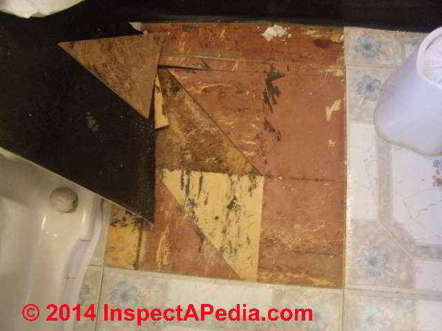 How To Submit Photos To Identify Floor Tiles Amp Sheet