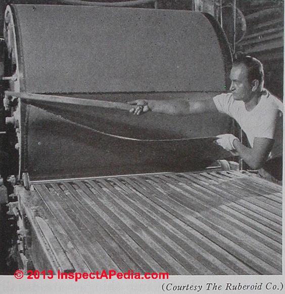 Asbestos Cement Production Methods Asbestos Cement