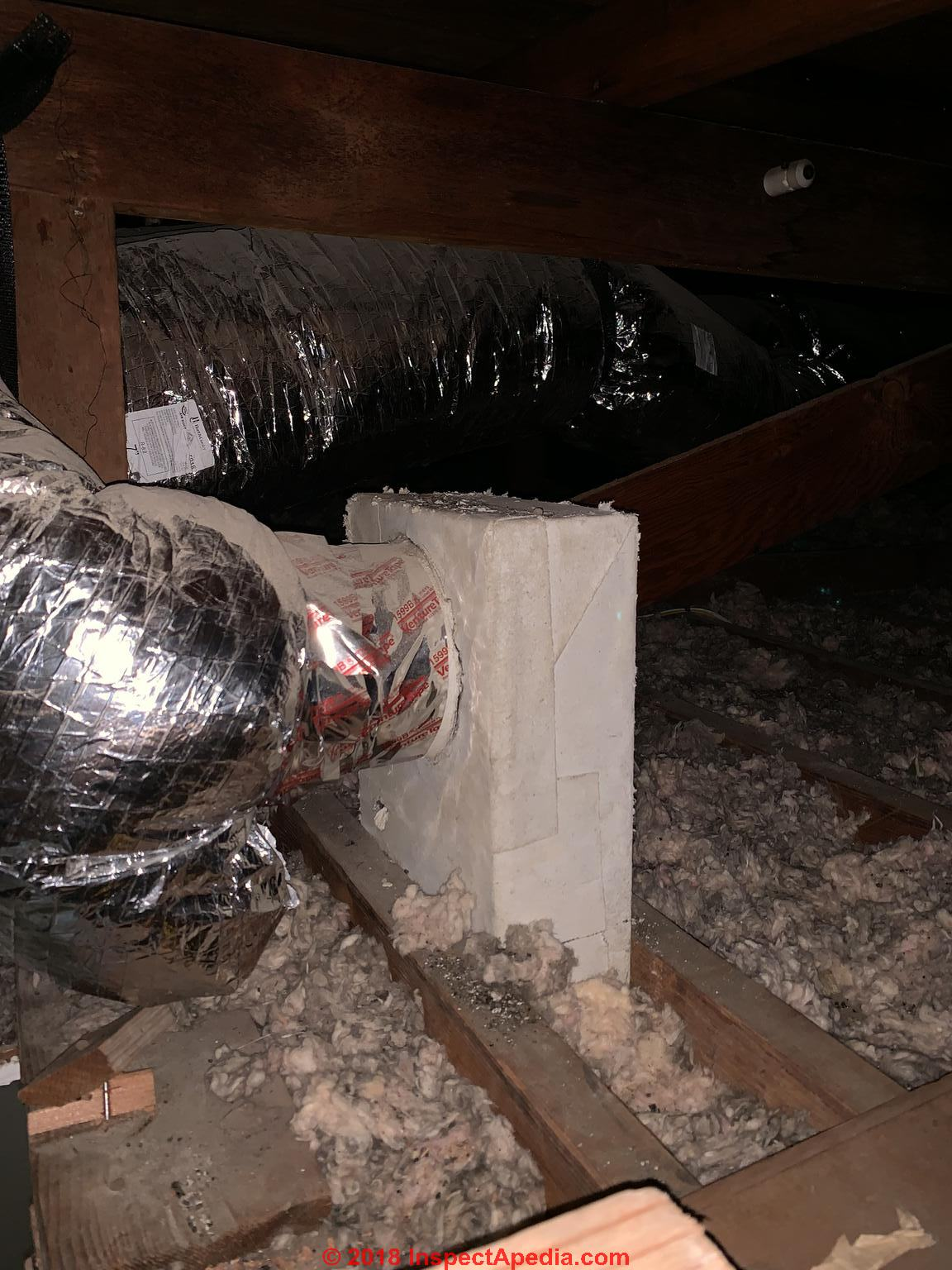 Asbestos Paper Air Duct Insulation FAQs