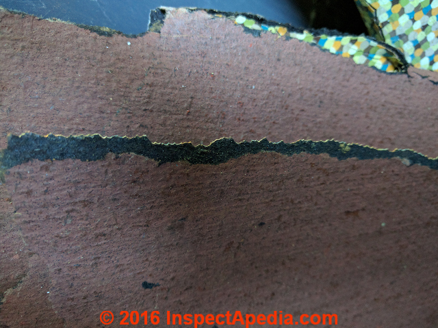 Non Asbestos Resilient Sheet Flooring