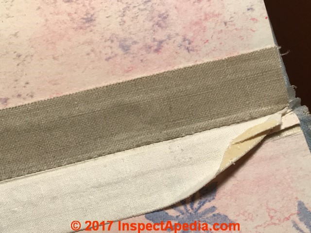 Does Foam Carpet Underlay Contain Asbestos Home Plan