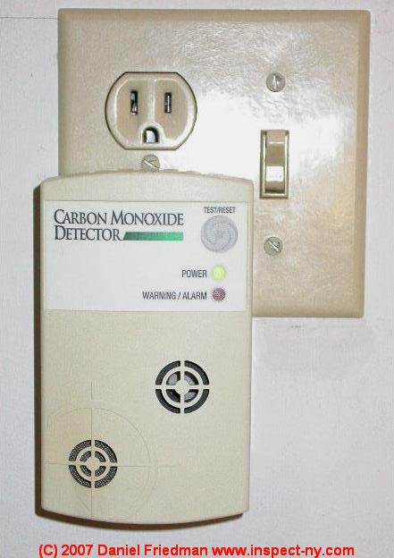 Carbon Monoxide Is A Dangerous Colorless Odorless Gas That Can Cause Asphyxiation And In The Worst Cases Detectors