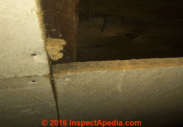 Celotex 174 Insulating Products Believed To Contain Asbestos