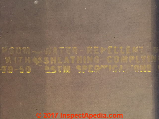 Asbestos Content In Drywall Amp Joint Compound
