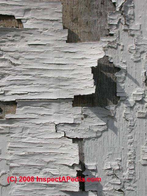 Suggestions For Remodeling Or Renovating A Home That Has Lead Based Paint