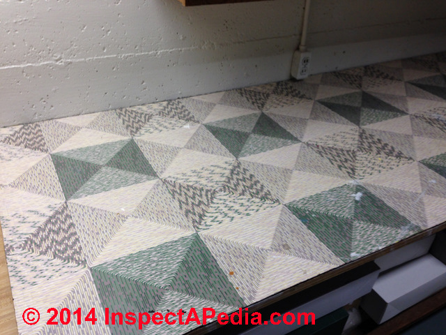 Linoleum Flooring History Ingredients Properties
