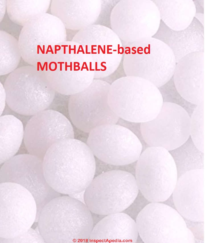 Mothball Odor Hazards Amp Best Methods For Removal Of
