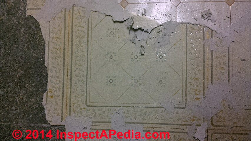 Laying Self Adhesive Floor Tiles Images