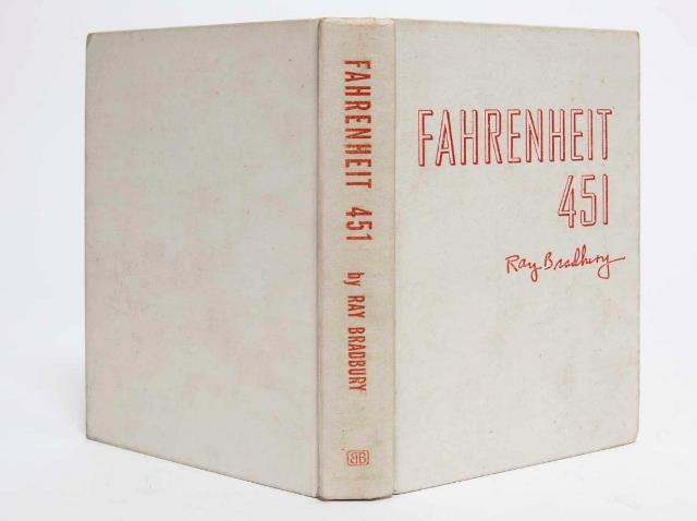 Asbestos Use in Books & Bookbinding