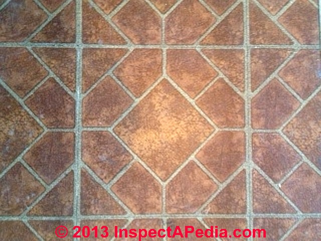 AsbestosContaining PeelandStick Floor Tiles - Where to buy self adhesive floor tiles