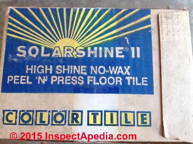 solar shine ii peel u0027nu0027 stick floor tiles c